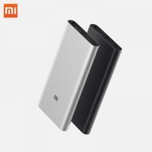 Xiaomi 10000mAh Mi Power Bank 3/ Fast Charger 18W